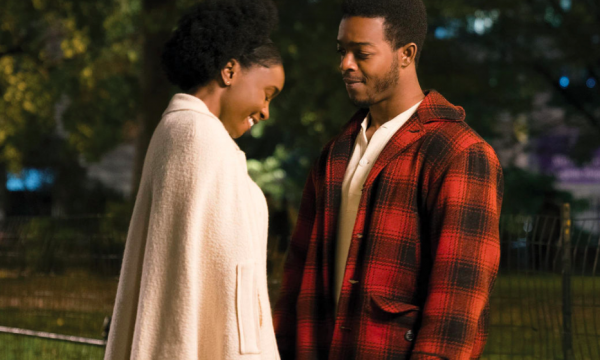 Main image for event titled If Beale Street Could Talk