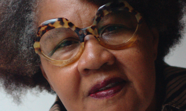 Main image for event titled Some Favorite Writers: Jamaica Kincaid