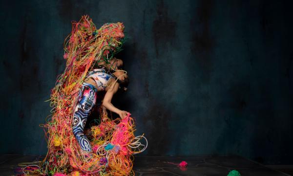 Sohani Holland and Magdalena Edwards Creating