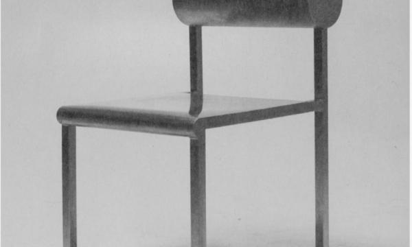 WAKA WAKA, Cylinder Back Chairs