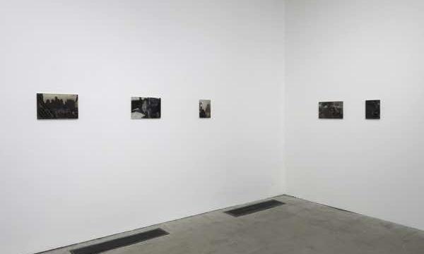 Samira Yamin Refractions Series