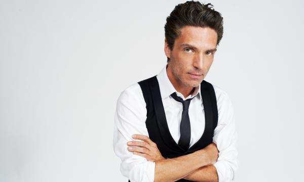 The Drop: Richard Marx