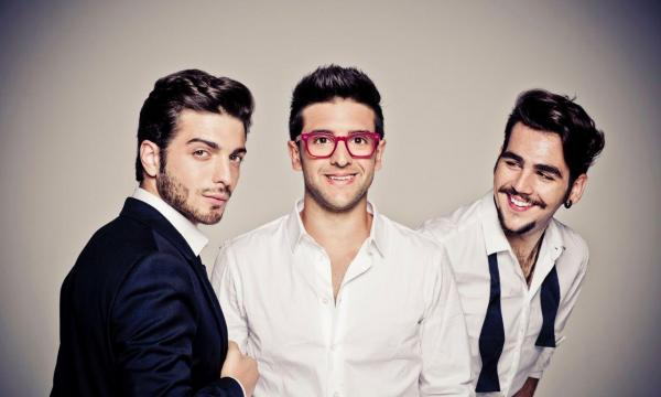 Main image for event titled Il Volo