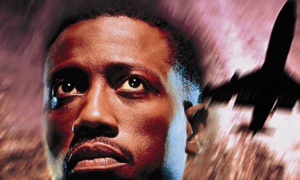 Main image for event titled PASSENGER 57