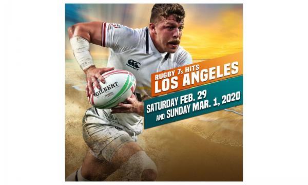 Main image for event titled Rugby Sevens: Knock-Out