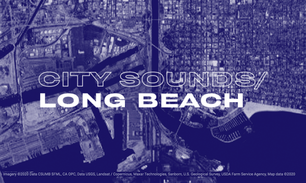 City Sounds/ Long Beach at the GRAMMY Museum