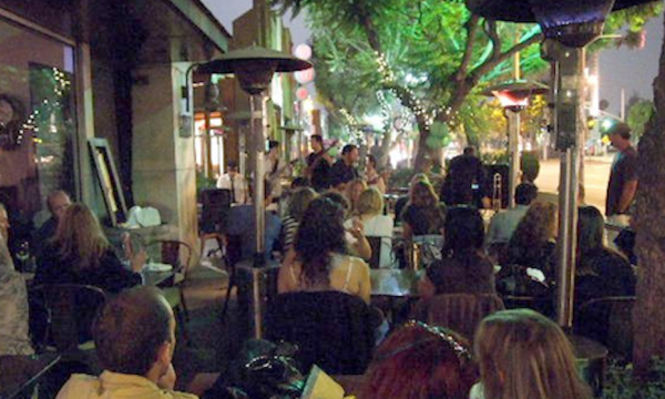Main image for event titled Downtown Culver City Third Wednesdays