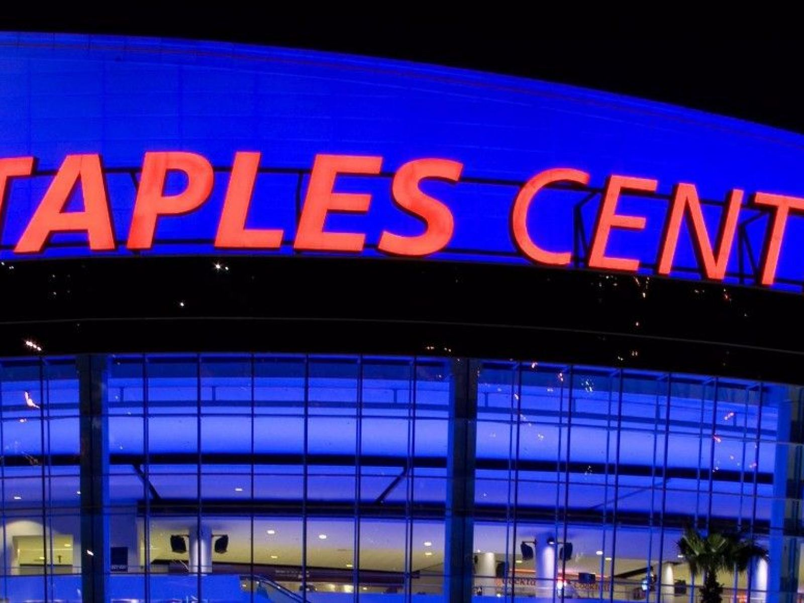 Main image for event titled Los Angeles Sparks vs Connecticut Sun