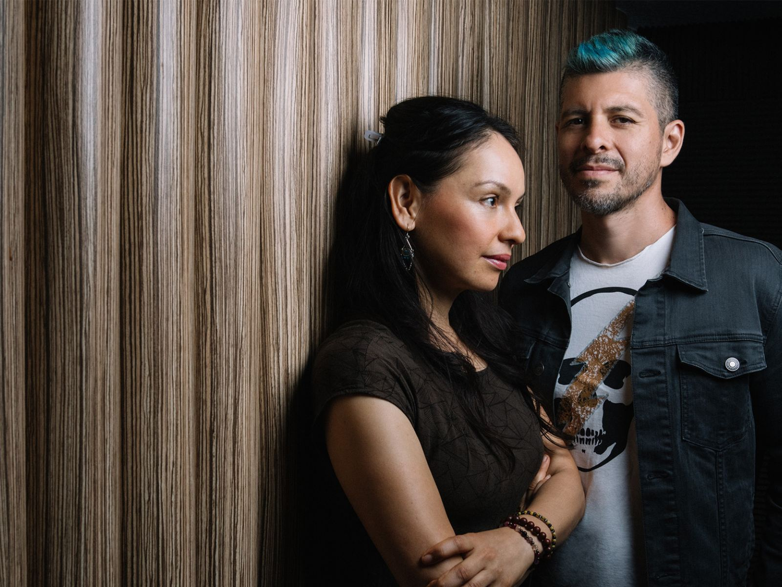 Main image for event titled Rodrigo Y Gabriela