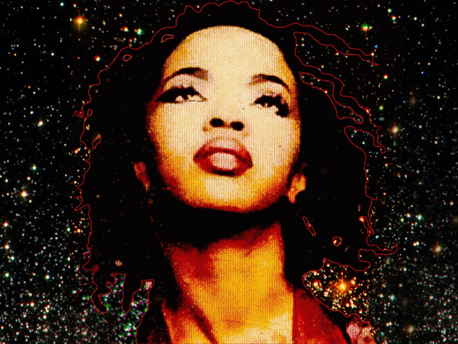 Main image for event titled Ms. Lauryn Hill & H.E.R.