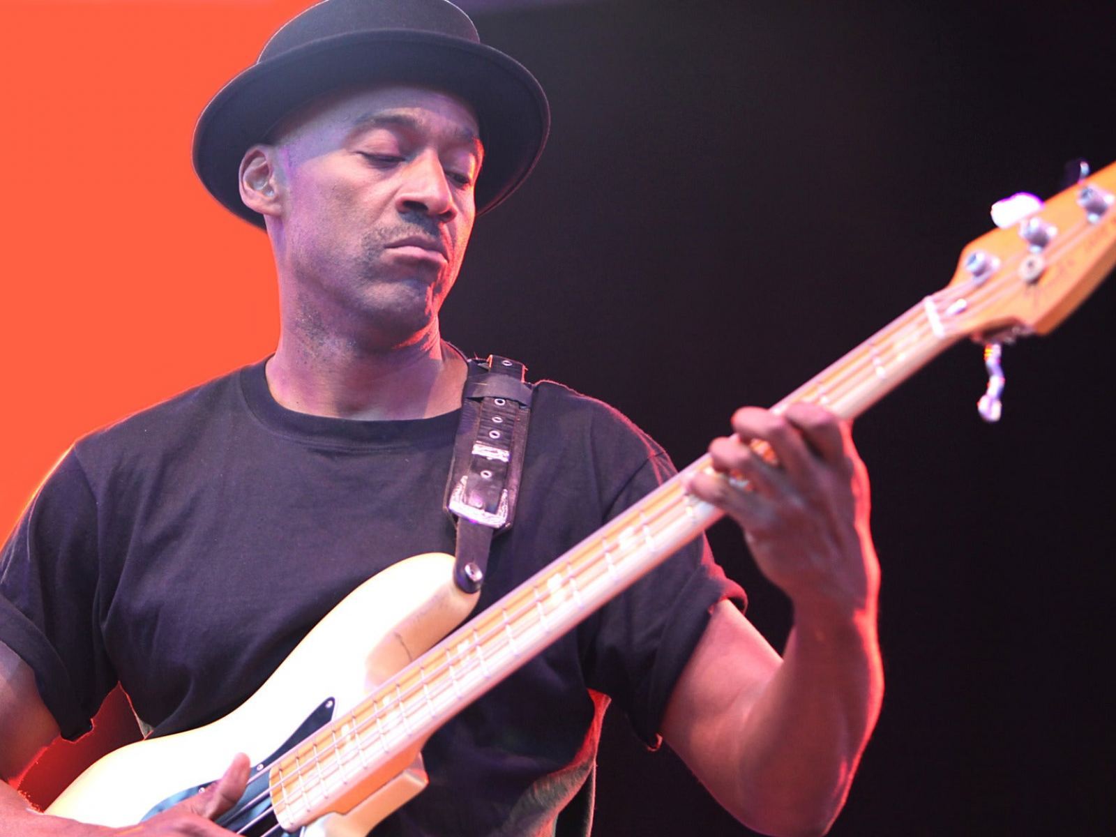 Main image for event titled Marcus Miller