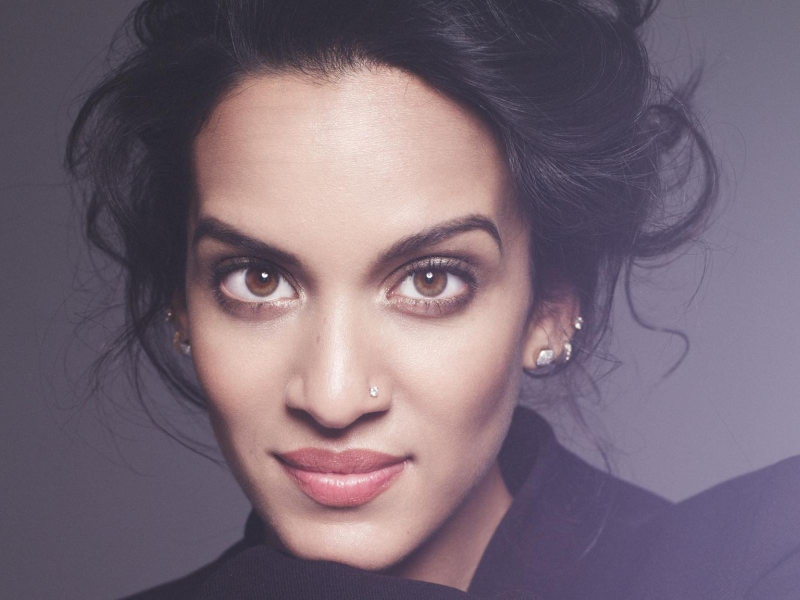 Main image for event titled Anoushka Shankar