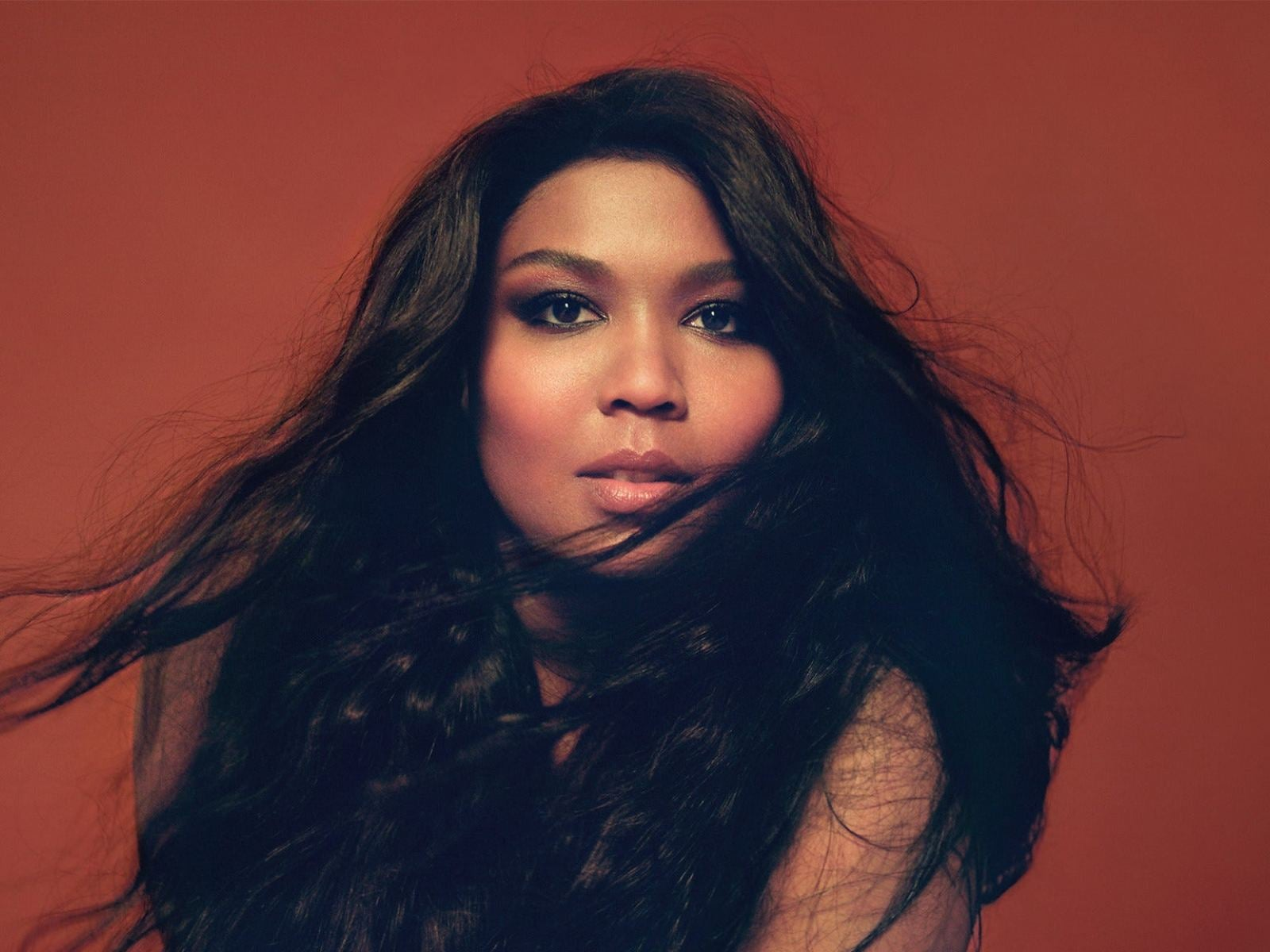 Main image for event titled Lizzo