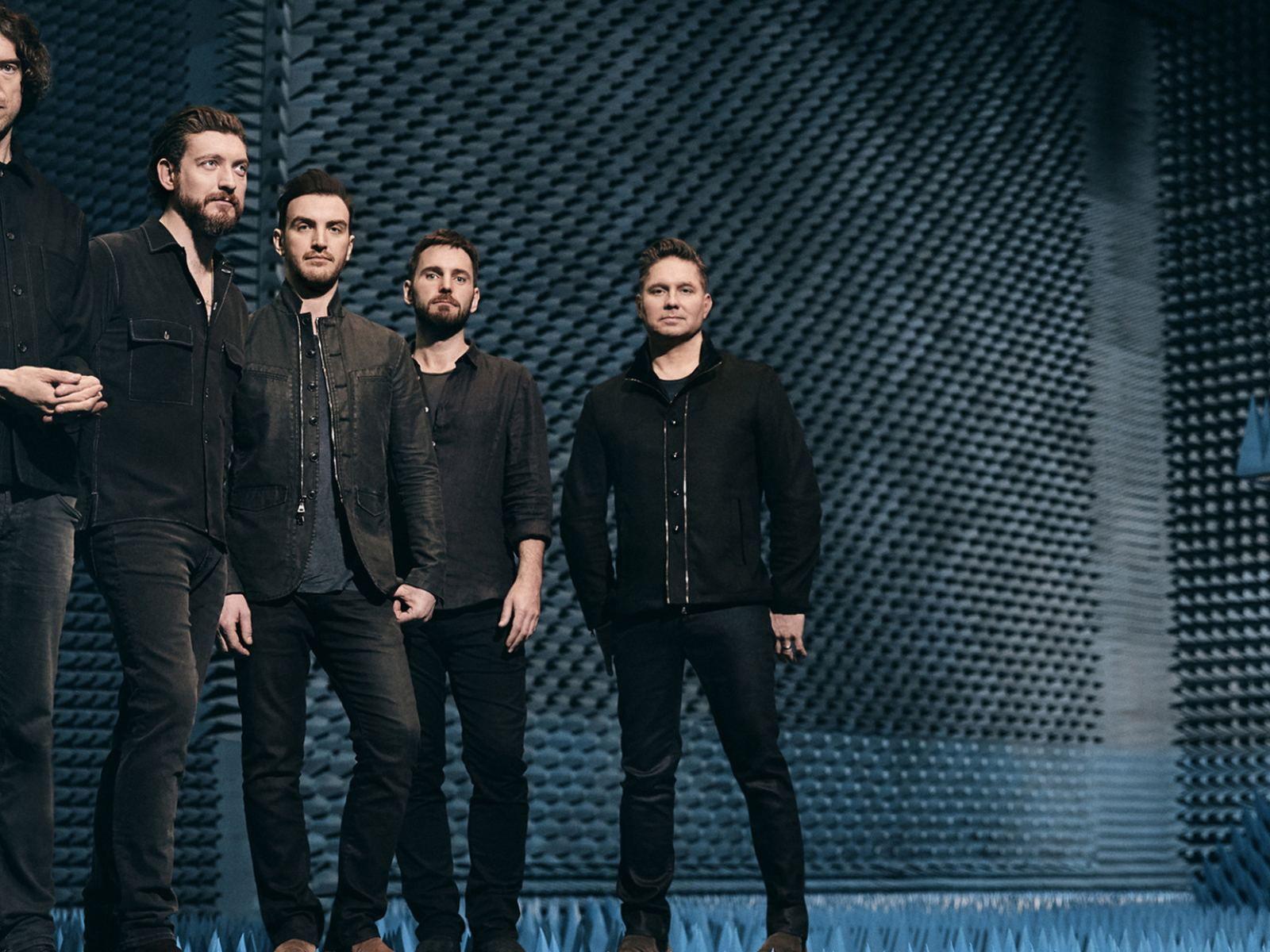 Main image for event titled 88.5 FM Presents – Snow Patrol