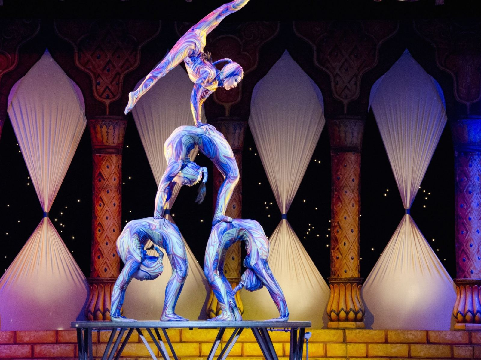 Main image for event titled Amaluna by Cirque du Soleil (OPENING NIGHT)