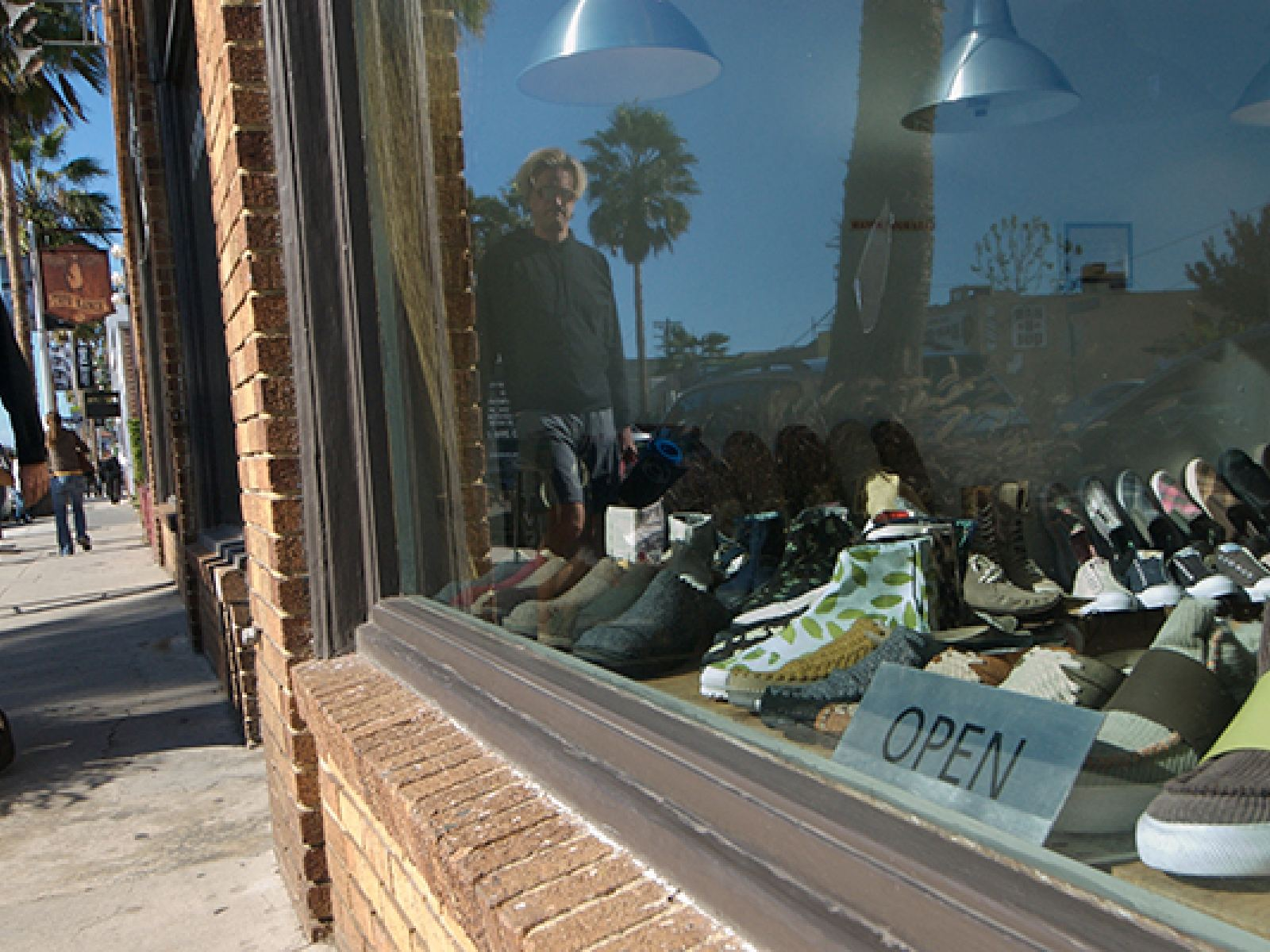 Shoe Shopping in L.A.   Discover Los