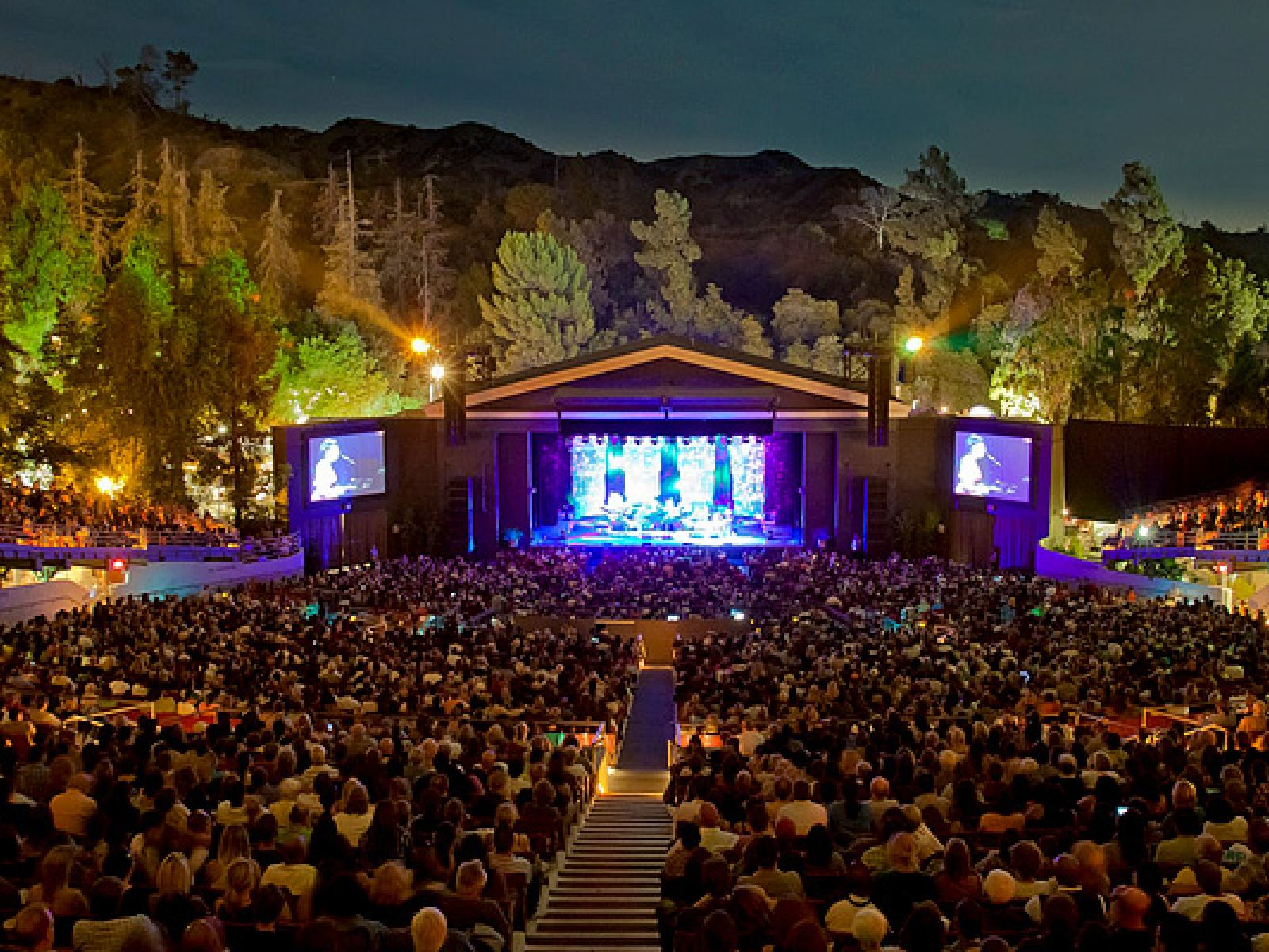 Greek Theatre Photo Courtesy Of Jay Flickr