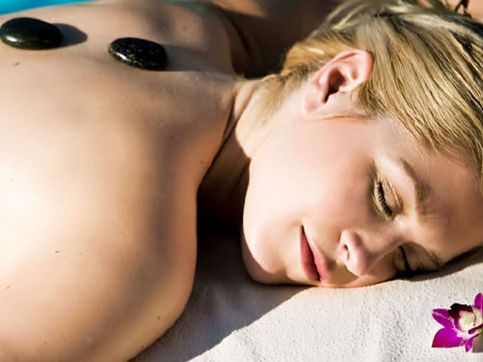 Main image for article titled Los Angeles Hotel Spas: Find the Right Spa for You