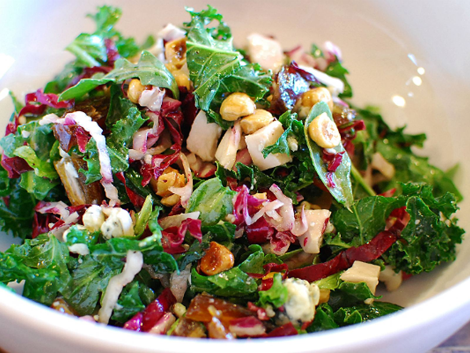 Main image for article titled Top Los Angeles Salads