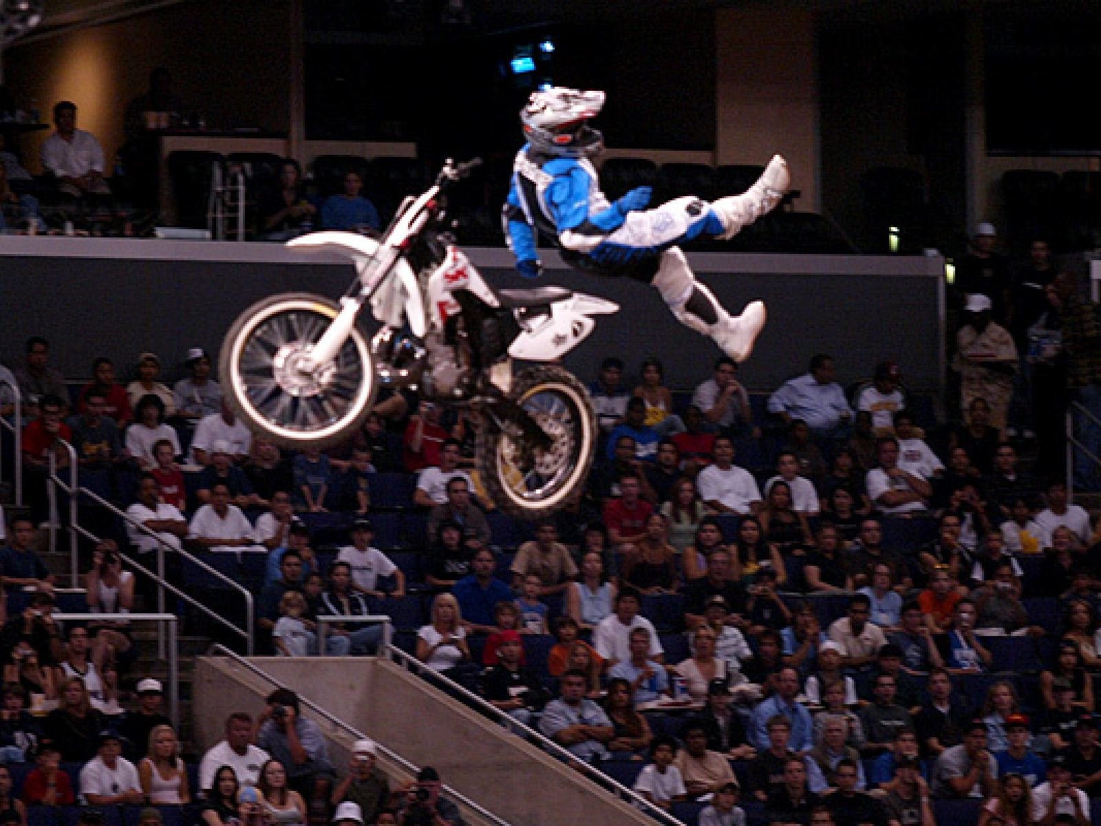 Top 11 X Games Moments | Discover Los Angeles