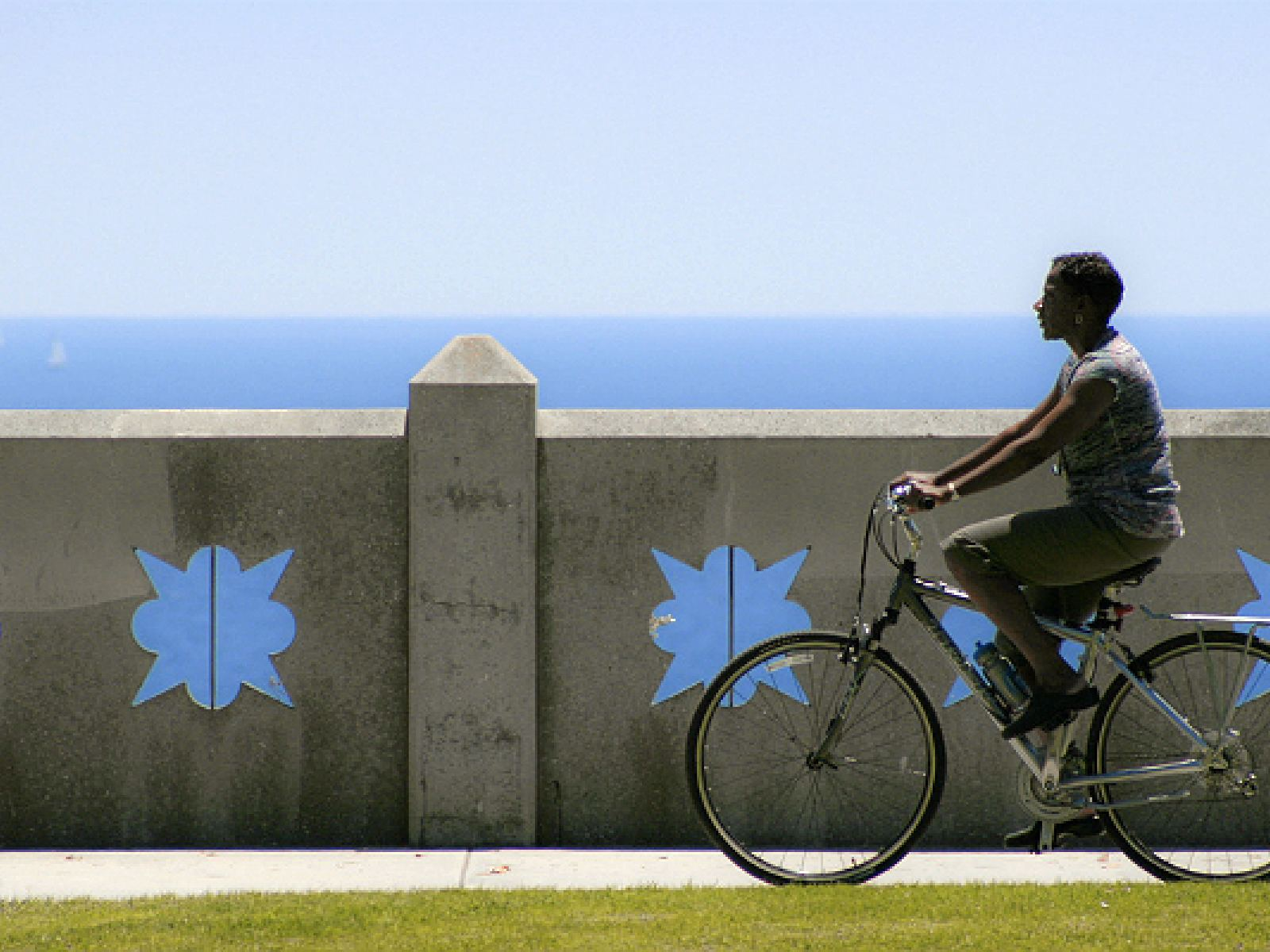 Main image for guide titled Celebrate World Car Free Day in Los Angeles