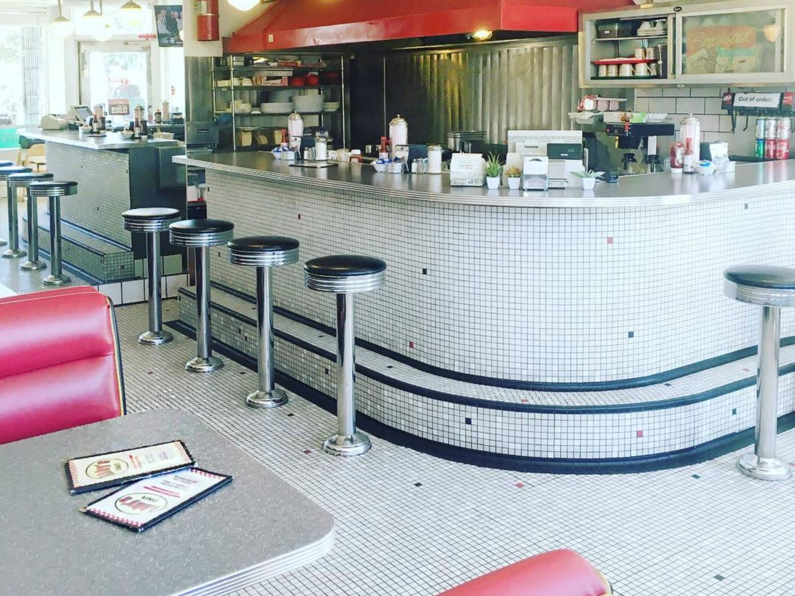 Abby's Diner