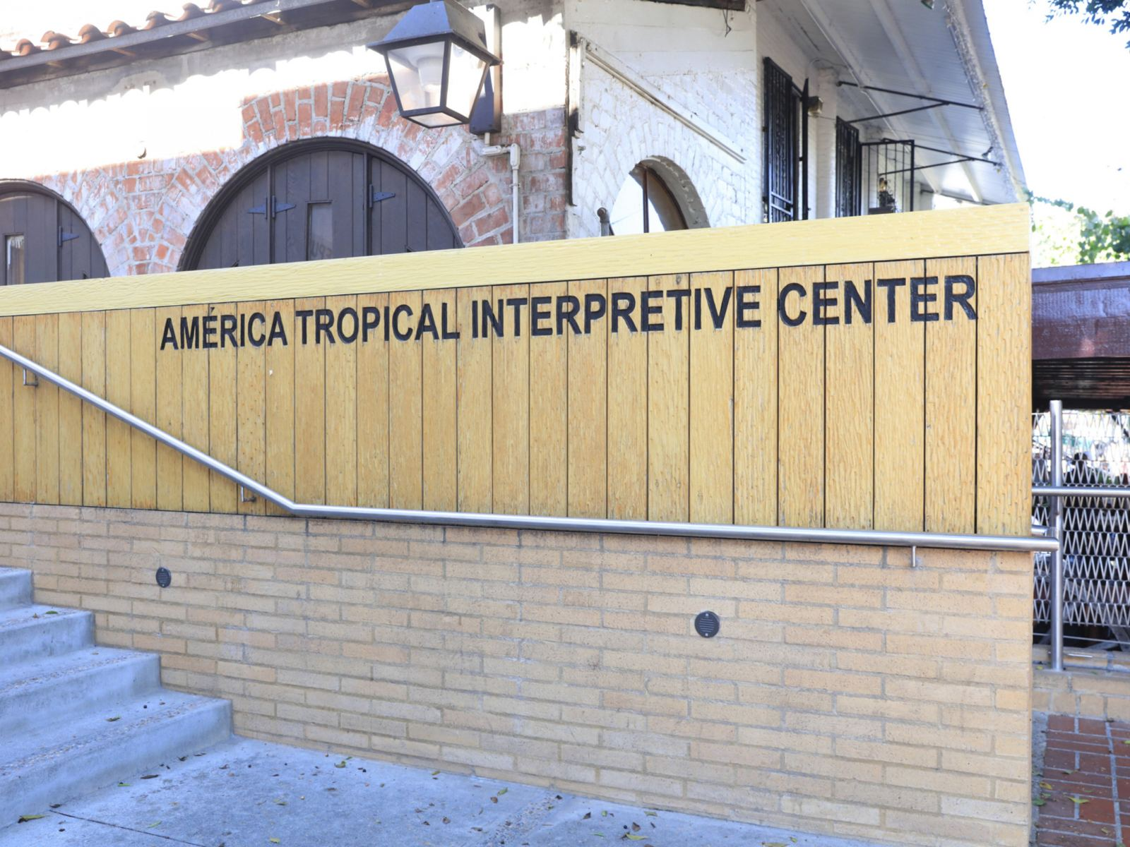 America Tropical Interpretive Center