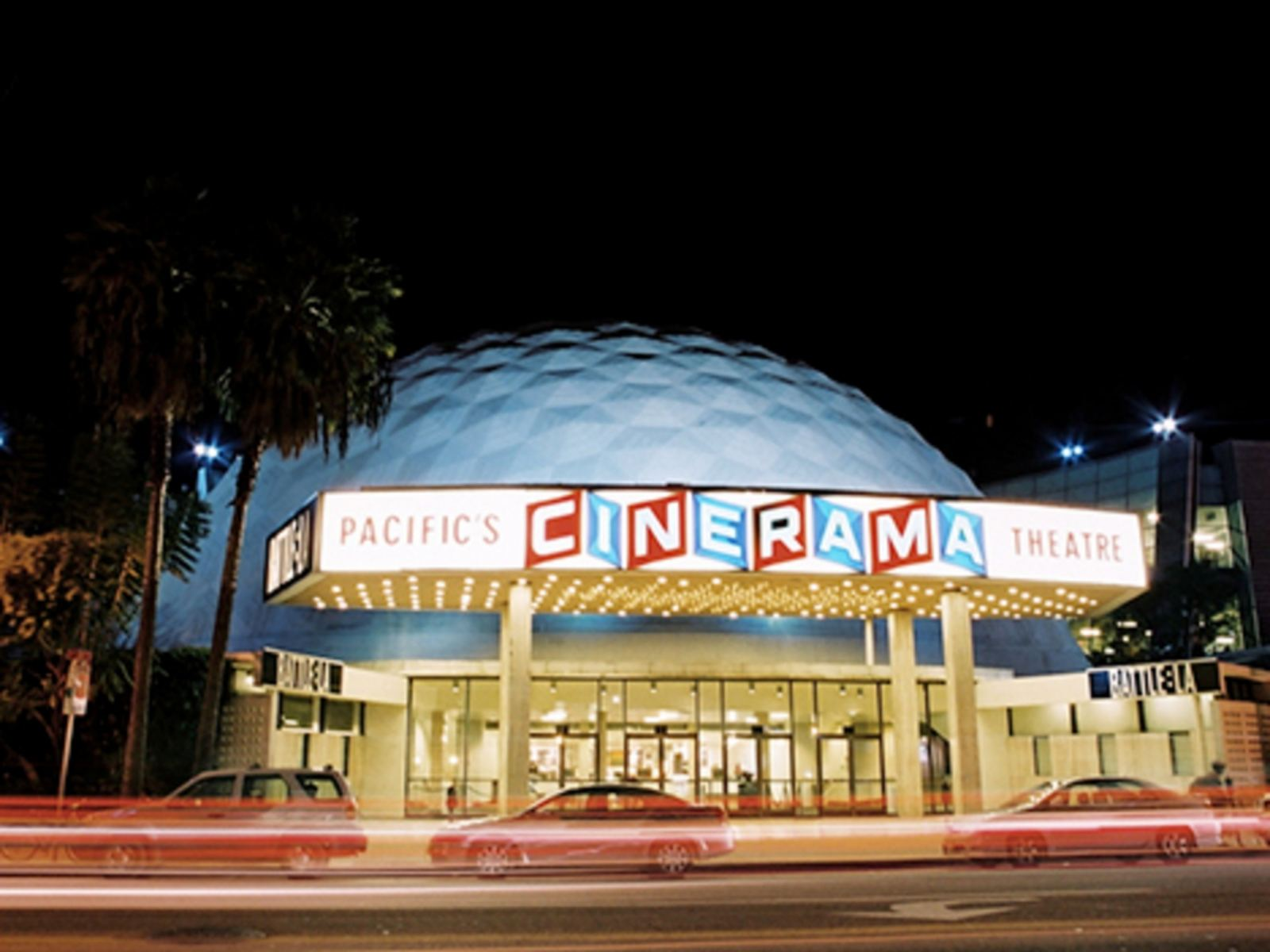 ArcLight Cinemas - Hollywood