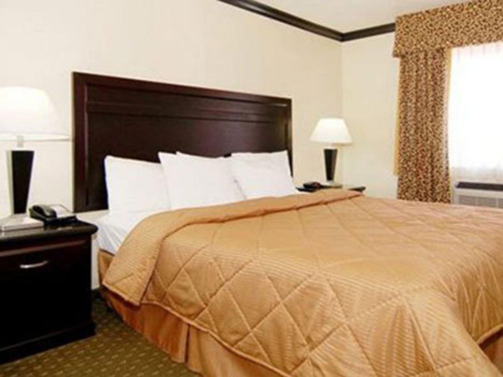 Avenue Hotel LA