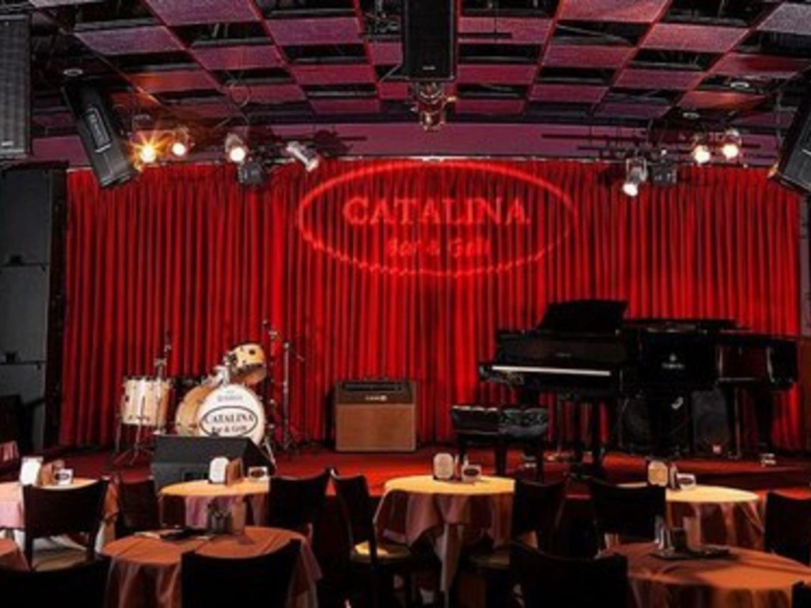 Catalina Jazz Club