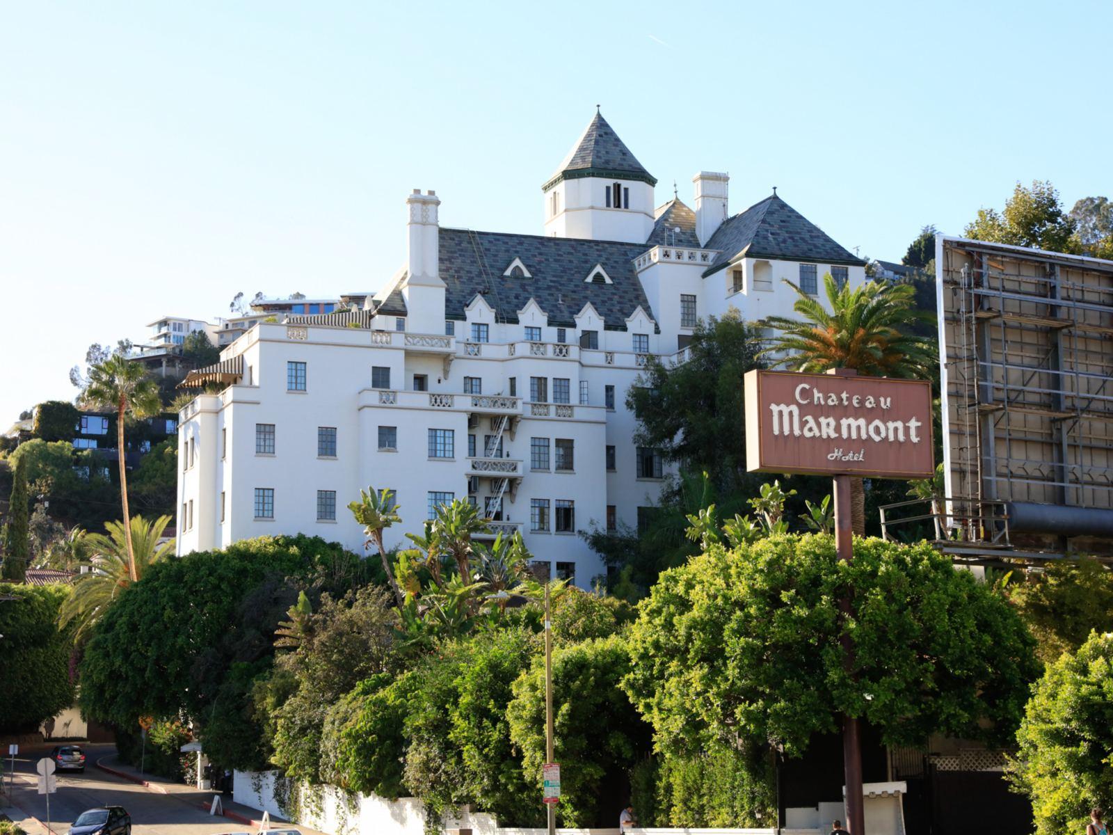 Chateau Marmont 1