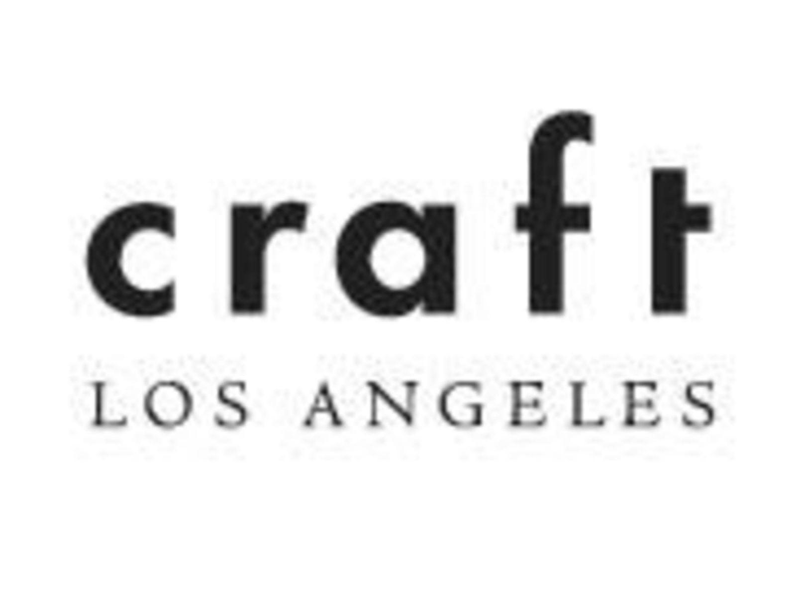 Craft Los Angeles
