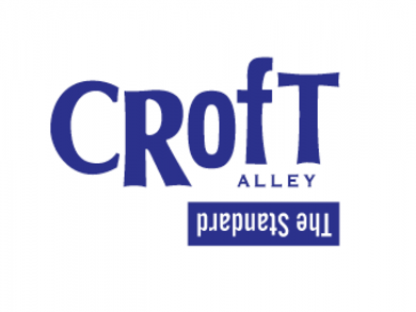 Croft Alley at The Standard