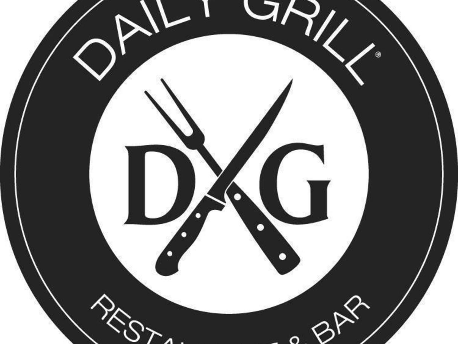 Daily Grill - Studio City