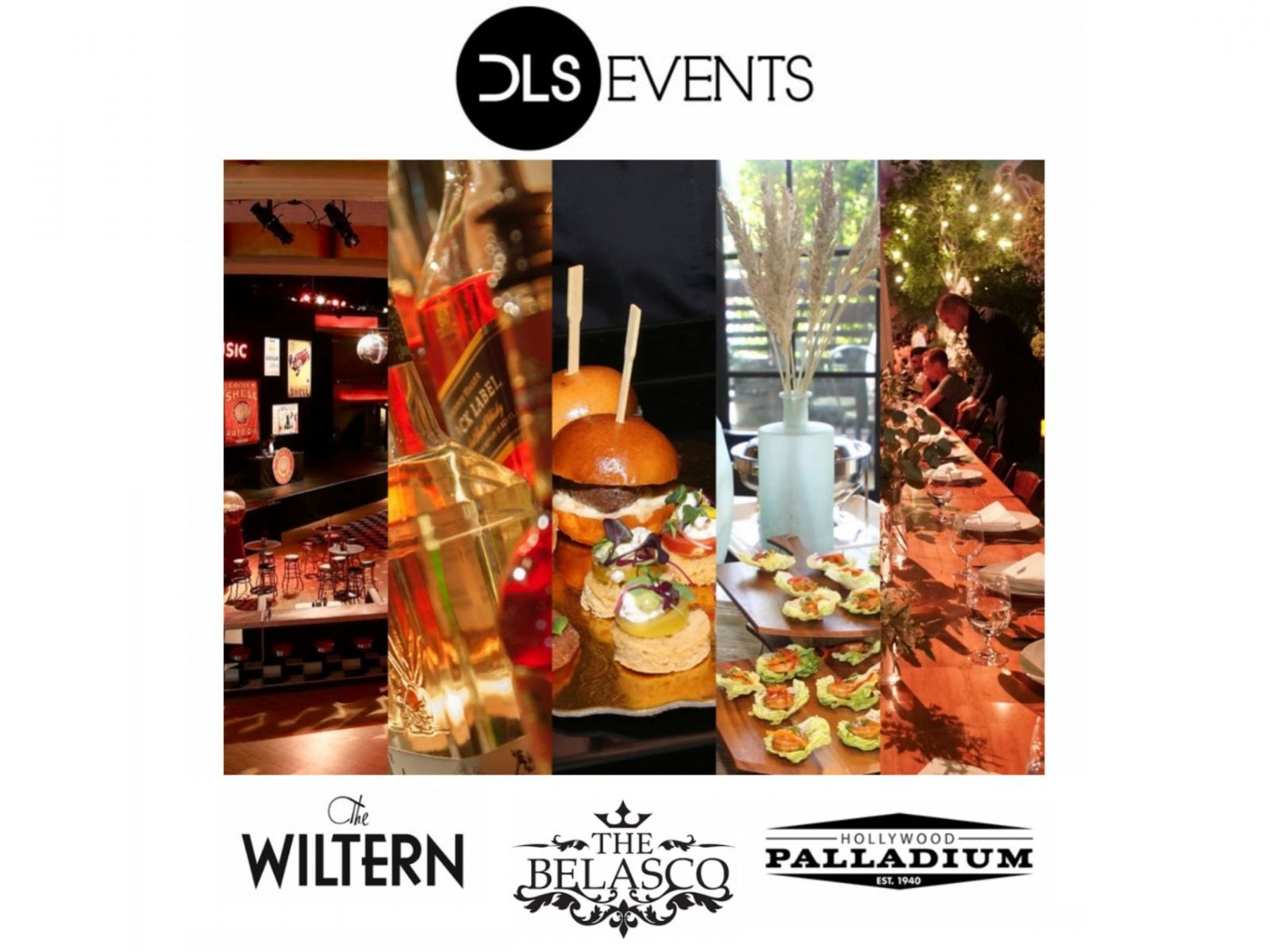 DLS EVENTS | LOS ANGELES, CA