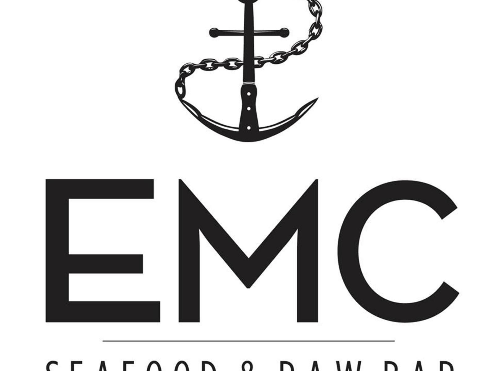 EMC Seafood & Raw Bar - Koreatown