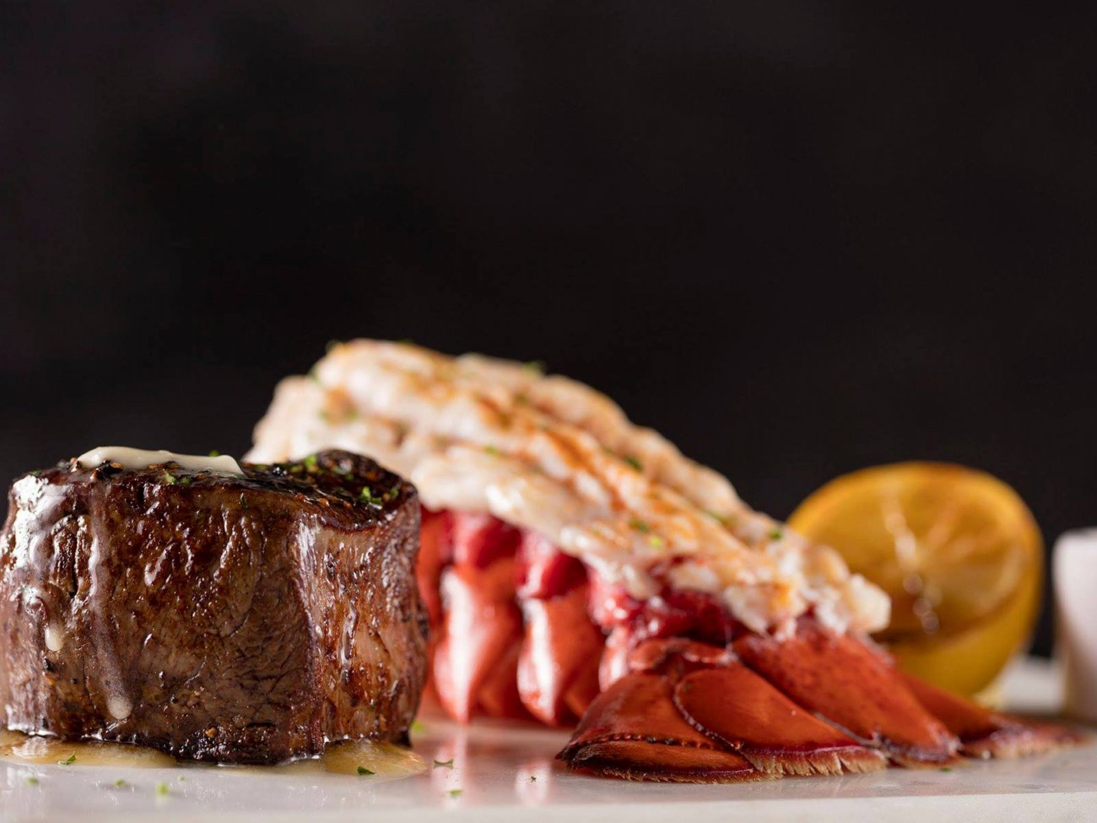Fleming's Prime Steakhouse & Wine Bar at L.A. LIVE