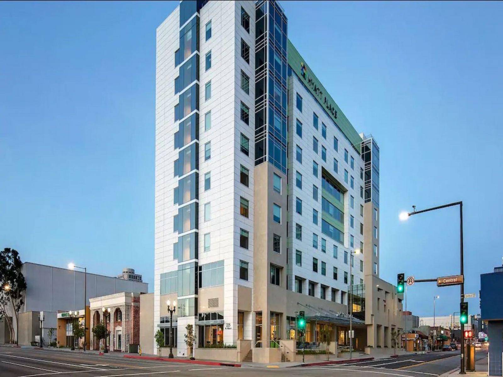 Hyatt Place Glendale/Los Angeles
