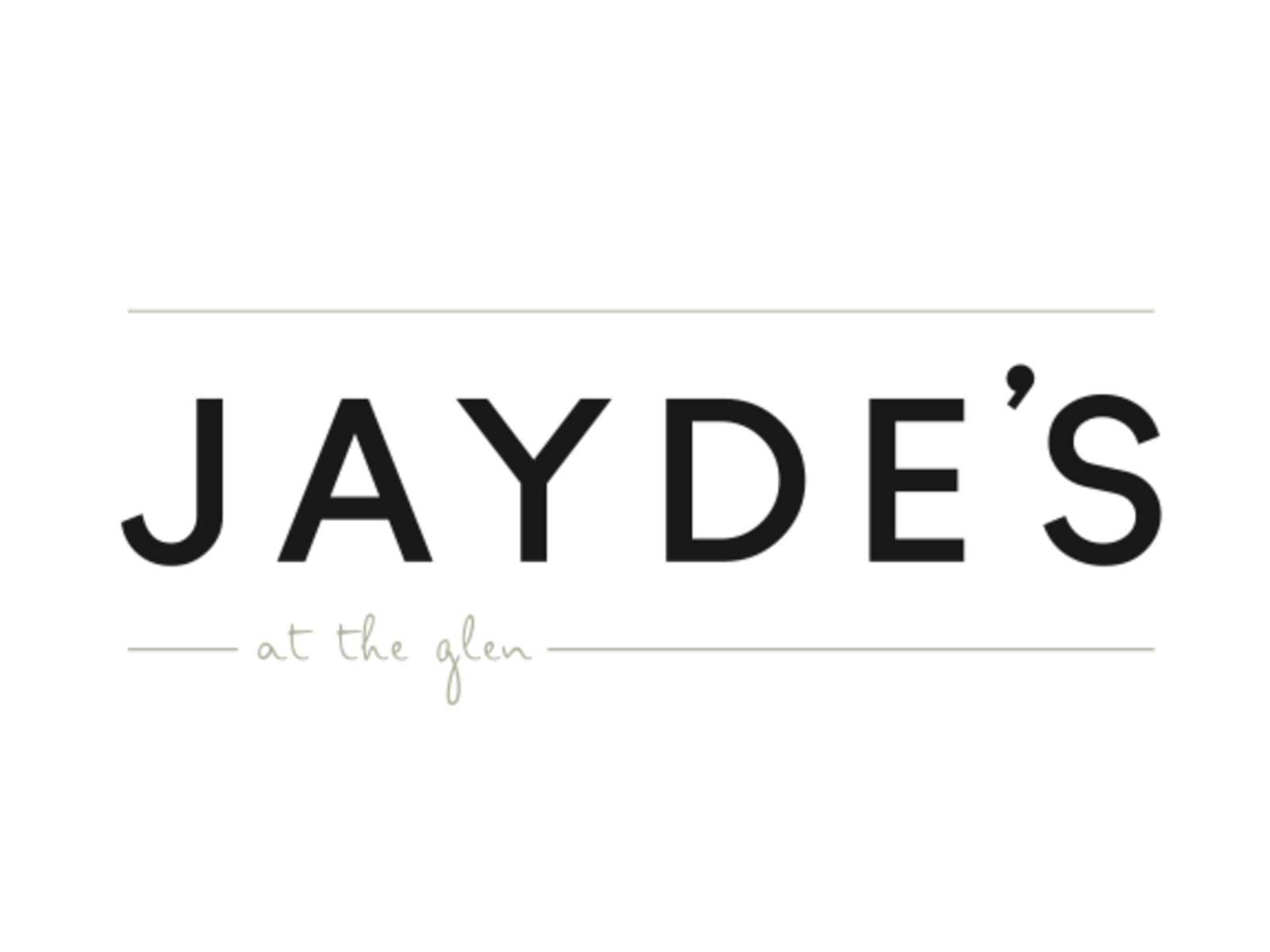 Jaydes Market