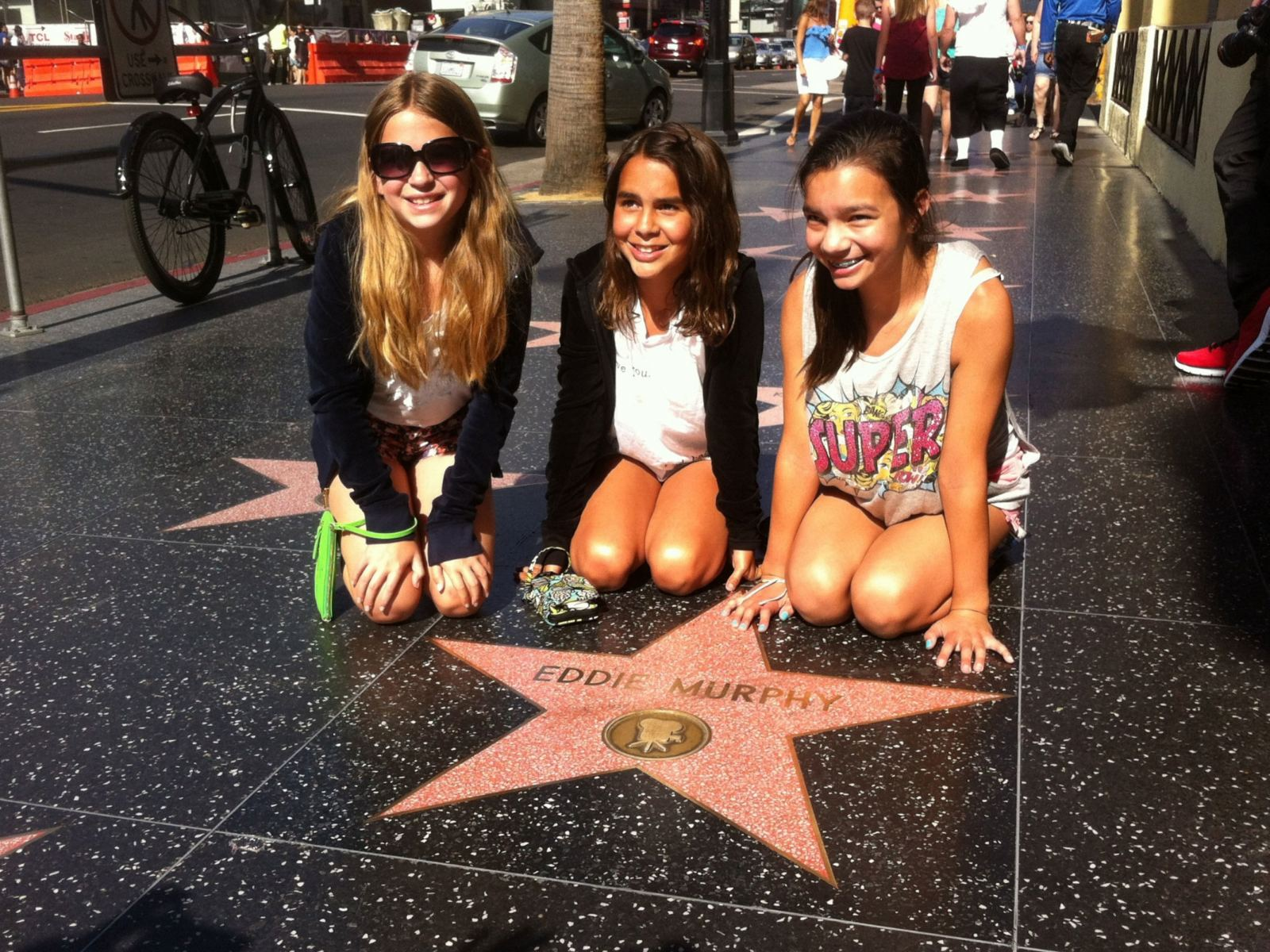 3-Girls-Walk-of-Fame-for-LATCB