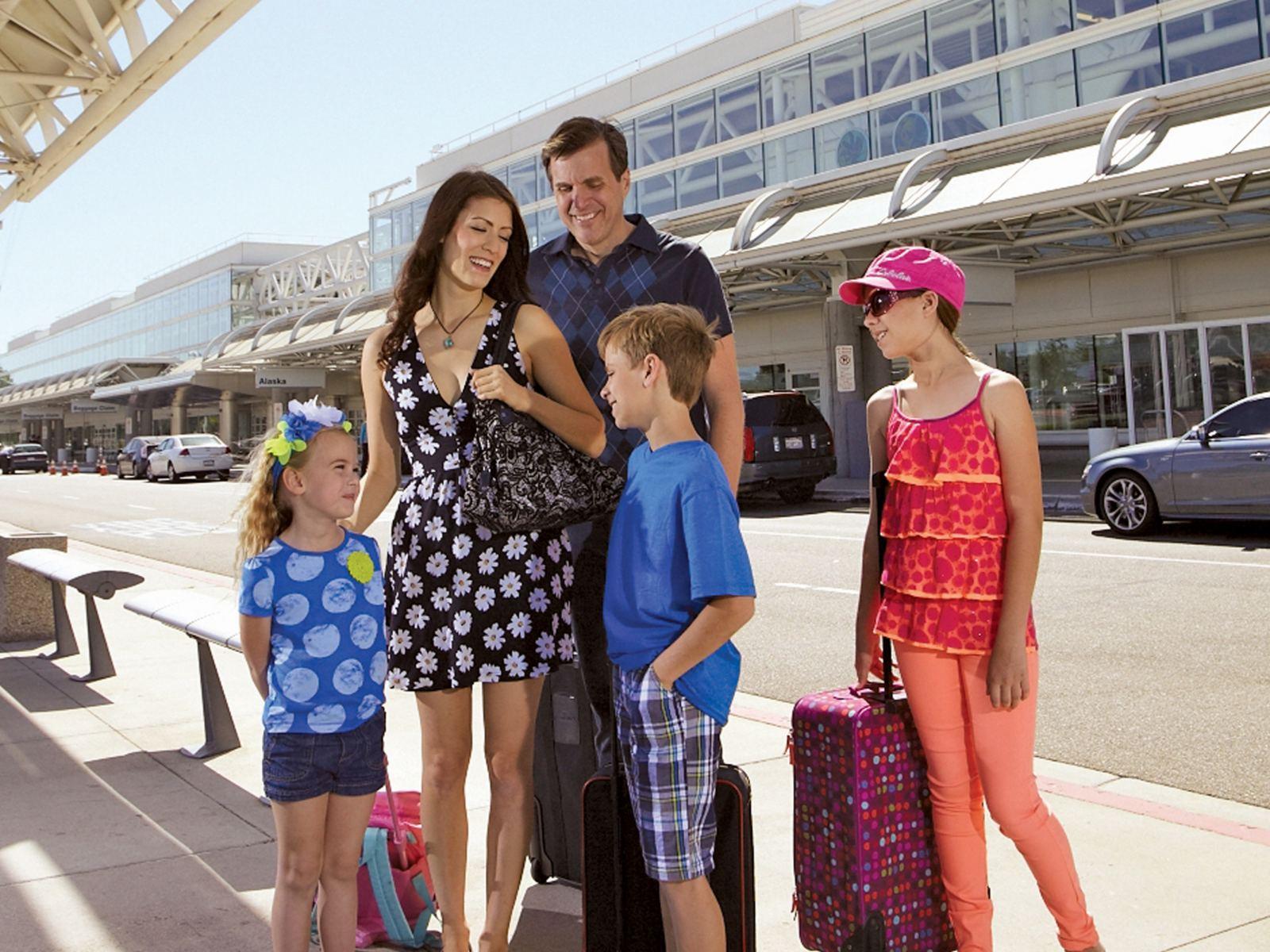 LA/Ontario International Airport (ONT)