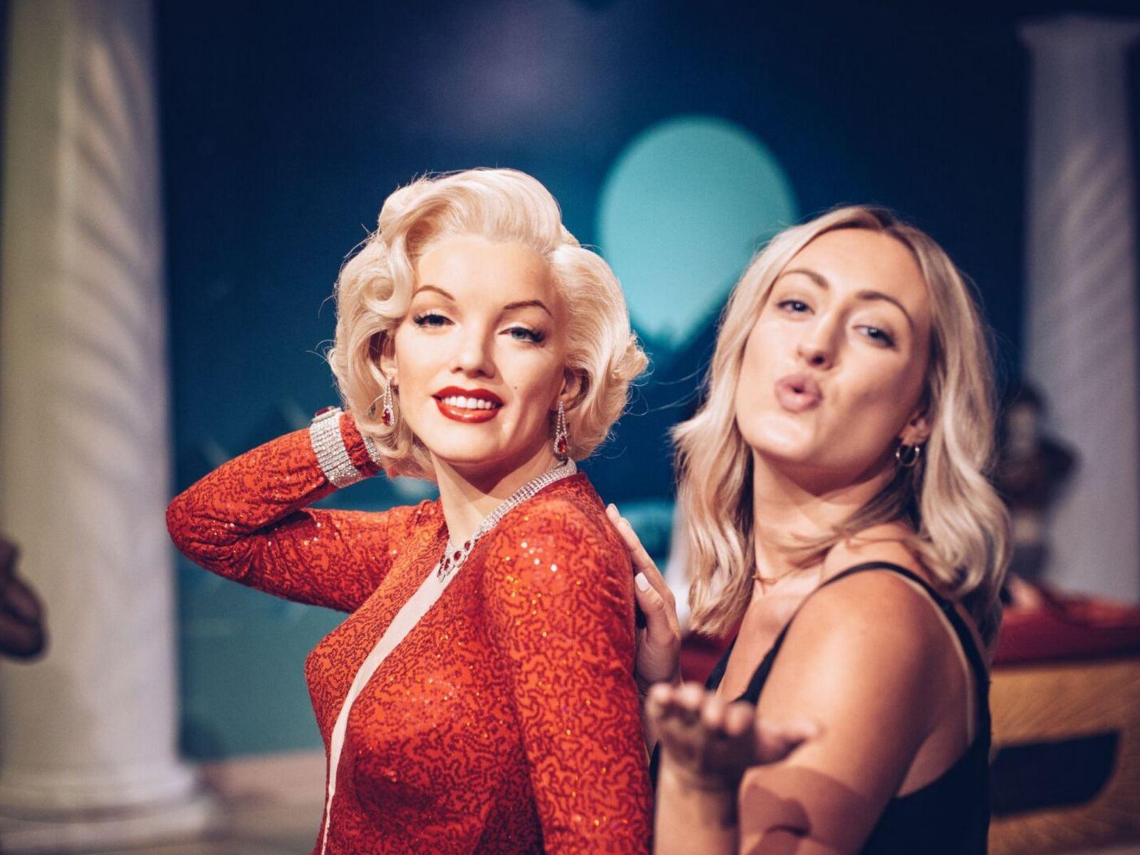 Madame-Tussauds-Hollywood-Marilyn-Monroe