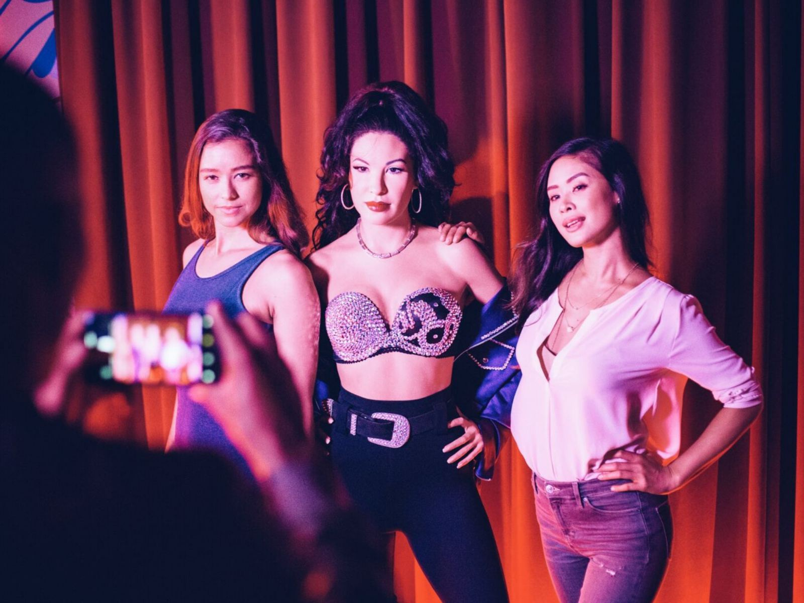 Madame-Tussauds-Hollywood-Selena