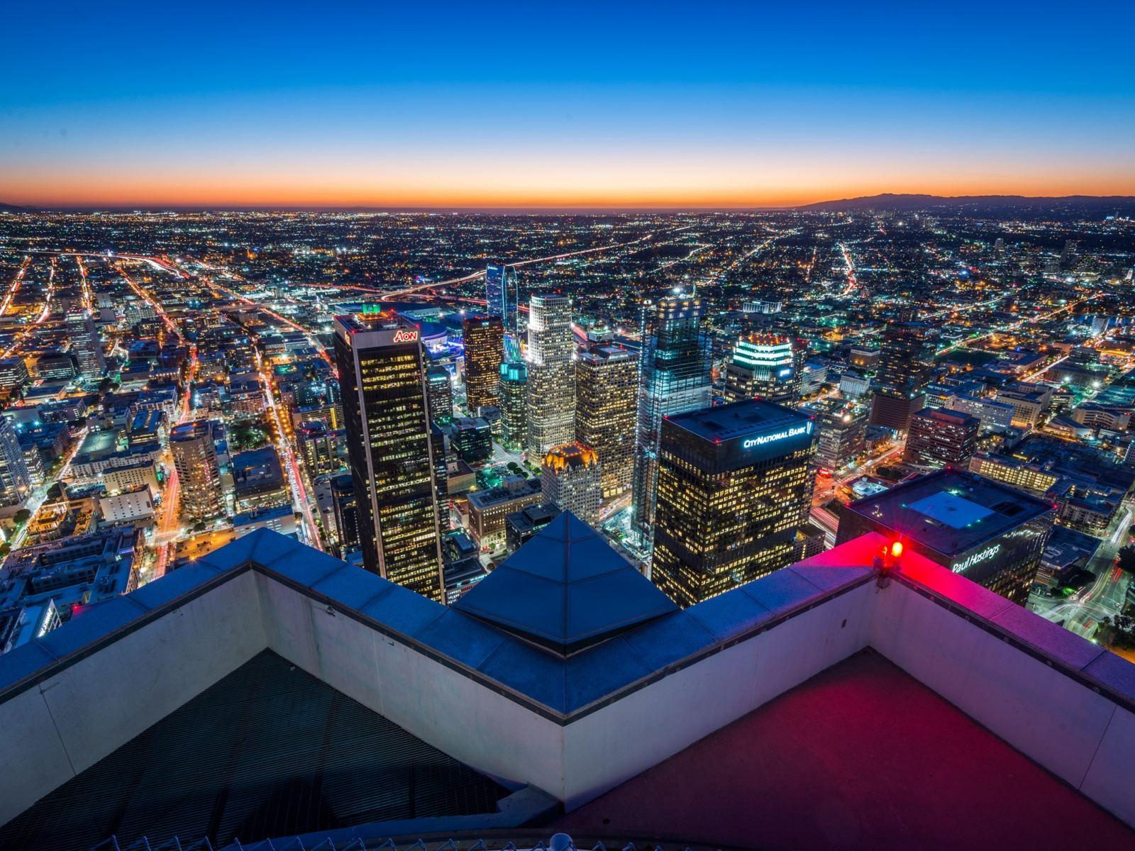 Kết quả hình ảnh cho Los Angeles