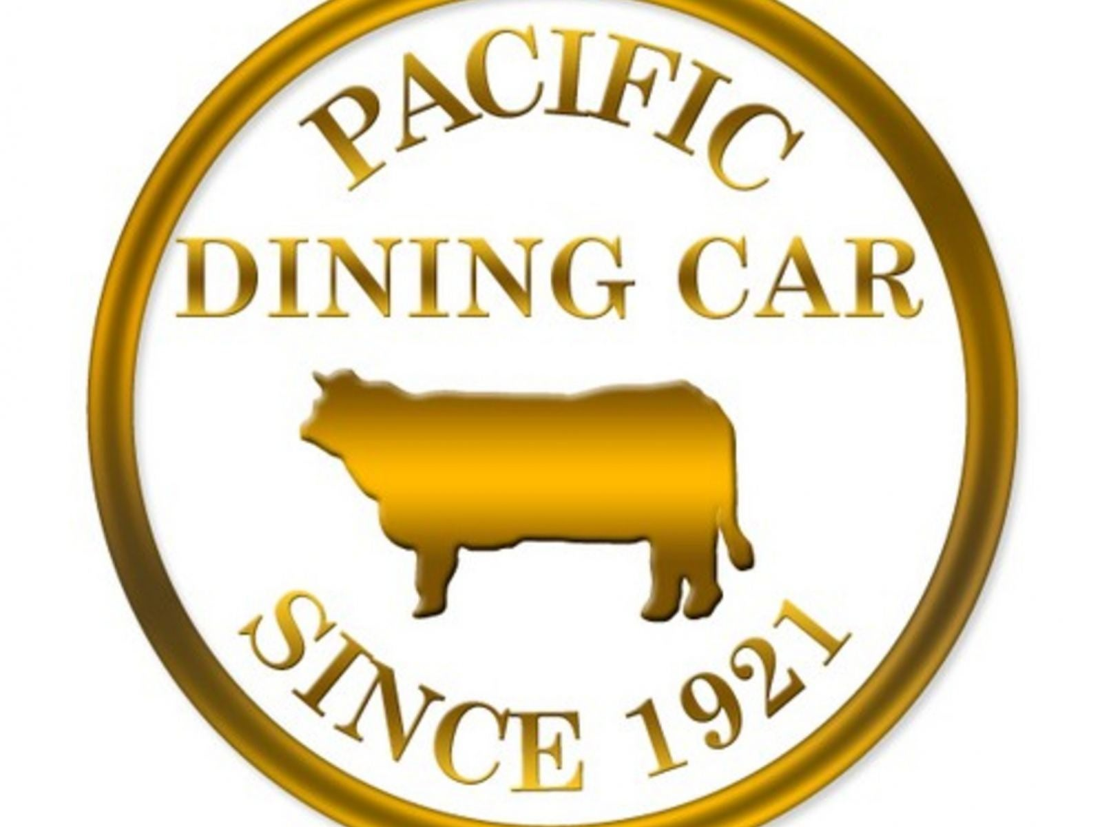 Pacific Dining Car - Downtown