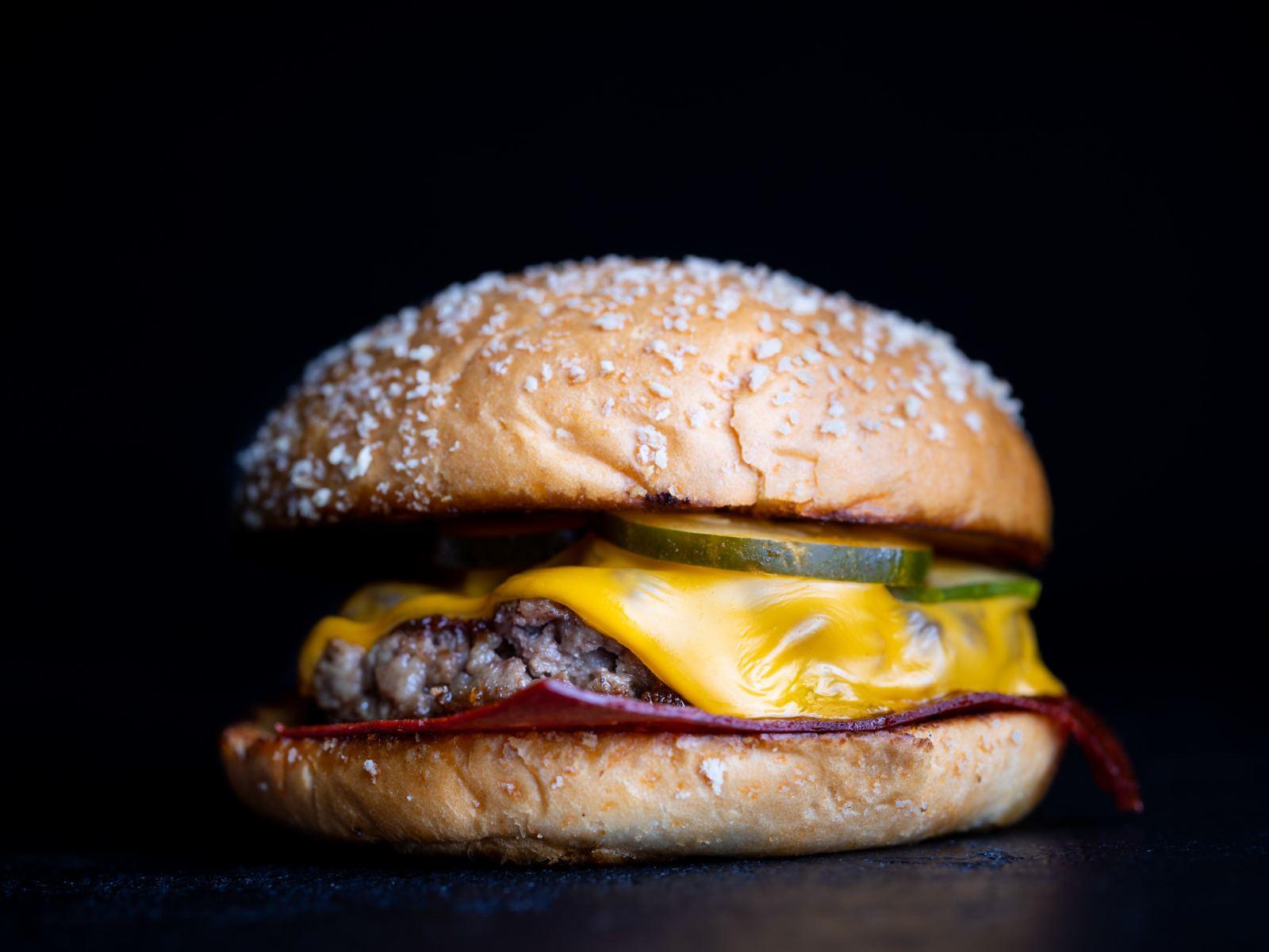 PCB (Plan Check Burger)