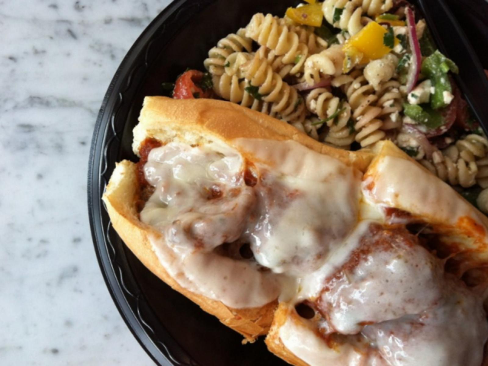 Porta Via Italian Foods - Pasadena