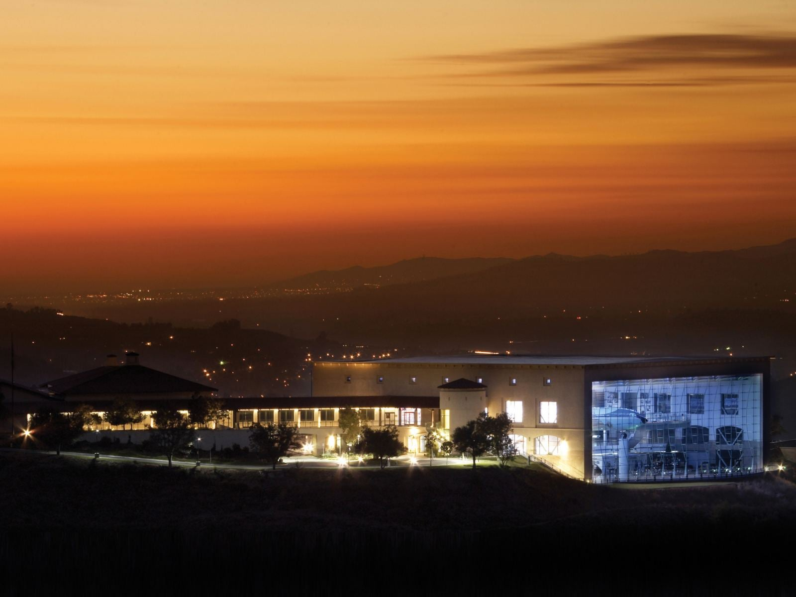 Ronald Reagan Presidential Library and Museum | Discover Los