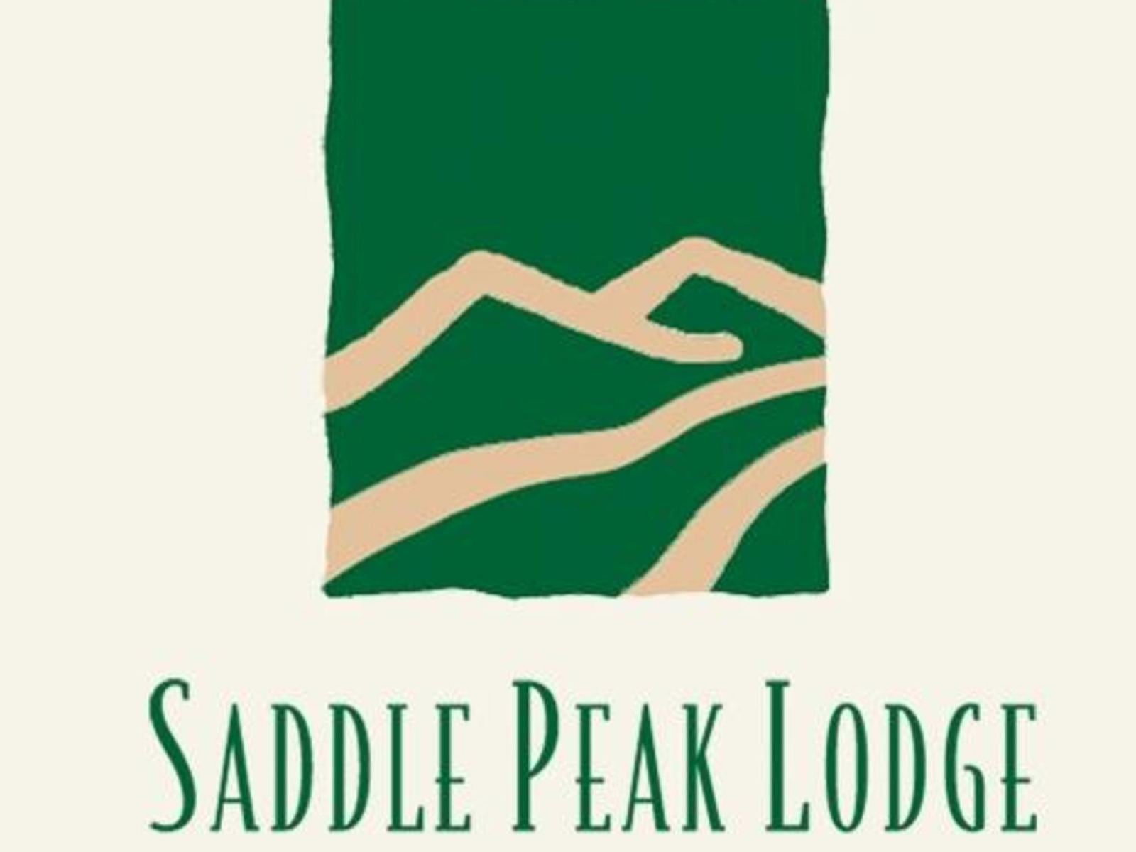 Saddle Peak Lodge