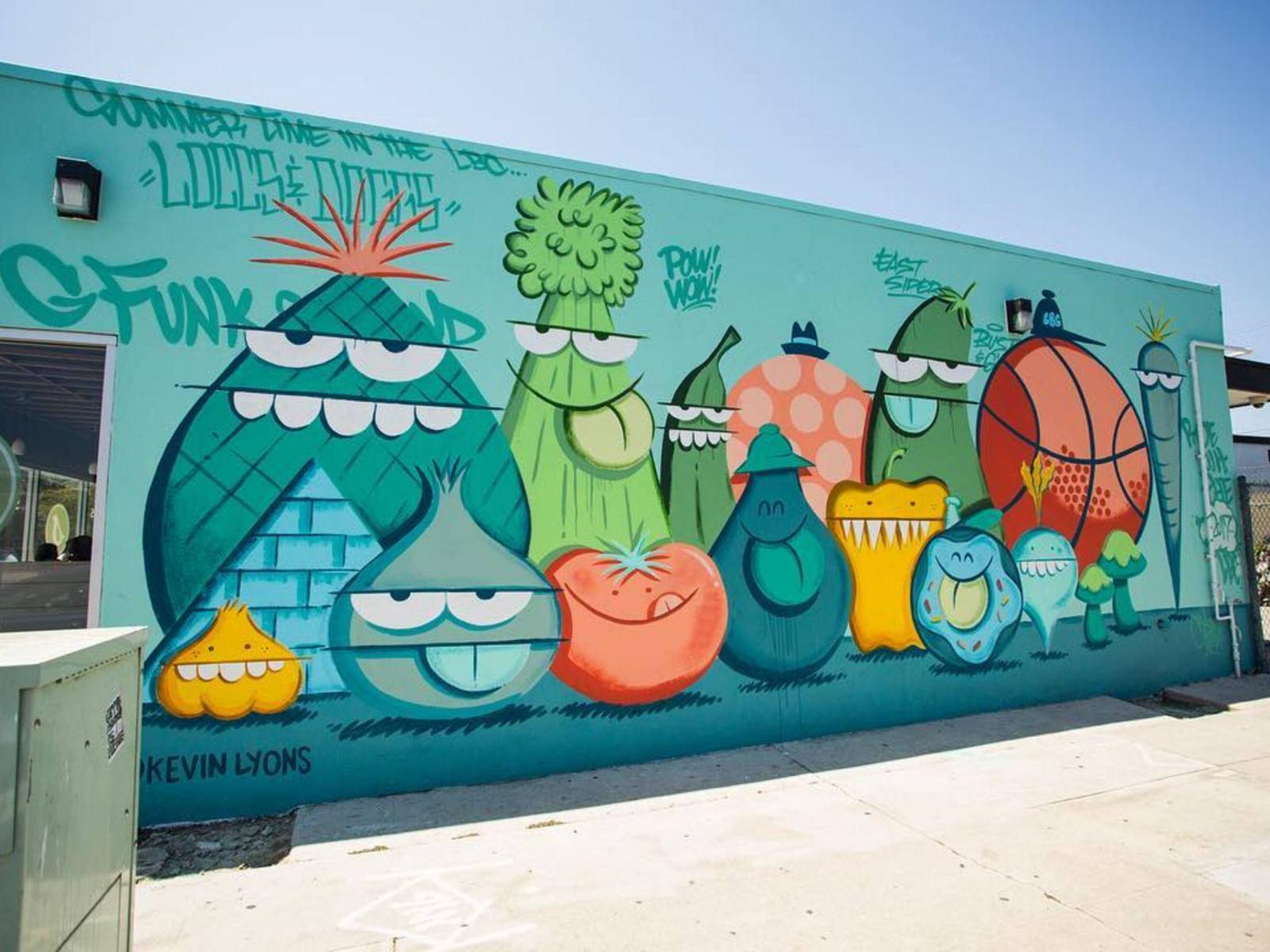 Seabirds Kitchen - Long Beach
